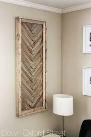 mountain range wall art woodworking