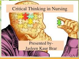 Definition critical thinking nursing   sludgeport    web fc  com Nurse
