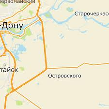 <b>Карта Ростова</b>-на-<b>Дону</b>: улицы, дома и организации города ...