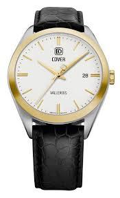 <b>COVER</b> CO162.10 купить швейцарские <b>часы</b> в Украине
