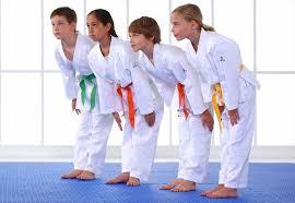 Как выбрать детское <b>кимоно</b> для <b>дзюдо</b>