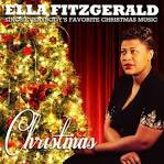 Christmas: Ella Fitzgerald Sings Everybody's Favorite Christmas Music