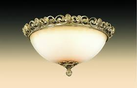 Потолочный <b>светильник Odeon Light 2431/3C</b>