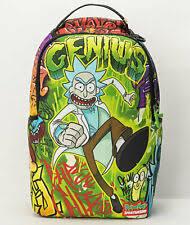 Школьный <b>рюкзак Sprayground рюкзаки</b>, сумки и портфели для ...