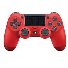 Купить <b>геймпад Sony DualShock</b> 4 v2 (CUH-ZCT2E) Red в ...