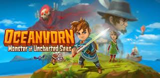 Oceanhorn ™ - Apps on Google Play