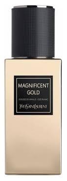 <b>Парфюмерная вода Yves Saint Laurent</b> Magnificent Gold ...
