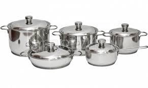 """<b>Набор посуды 10 предметов</b> """"Классика-ПРИМА"""" с ..."""