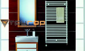 Отзывы о полотенцесушителях <b>Тругор</b> водяных и <b>электрических</b> ...