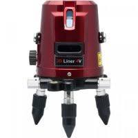Купить Линейный лазерный <b>нивелир ADA 3D LINER</b> (2V, 3V, 4V ...
