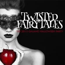 Image result for twisted fairy tales logo