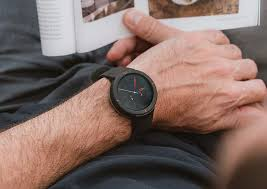 Get a hot <b>new smartwatch</b> with Alexa and week-long battery life for ...