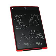online get cheap black writing paper com alibaba group boogie board 12 inch lcd writing tablet lcd writing boards for kids school stationery lcd writing