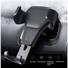 <b>Car Phone</b> Mount Auto-Clamping Air Vent <b>Phone</b> Holder <b>Universal</b> ...