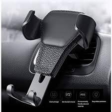 <b>Car</b> Phone Mount <b>Auto</b>-Clamping Air Vent Phone Holder <b>Universal</b> ...