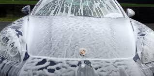 car wash foam ile ilgili görsel sonucu