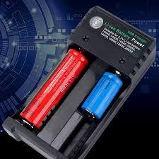 Универсальное умное <b>зарядное устройство</b> для аккумуляторов li ...