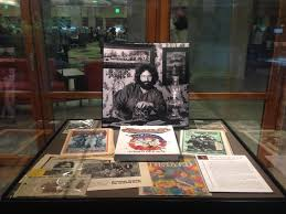 Exhibits in Dead Central - The <b>Grateful Dead</b> Archive - Library ...