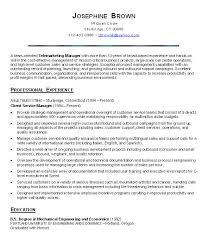 customer service resume template resume help objective