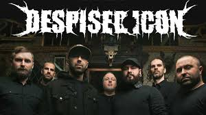 <b>Despised Icon</b> | Discography | Discogs