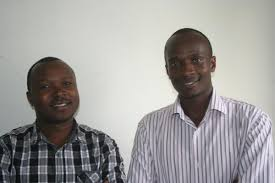 finding a mentor through a random online search young duncan cheruiyot and justin