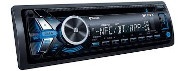 sony mex nbt bluetooth car radio cd player amazon co uk sony mex n4000bt bluetooth car radio cd player amazon co uk electronics