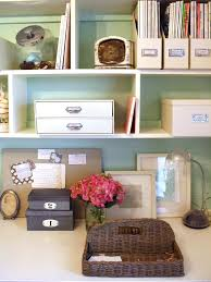 beautiful home offices ways organize home office chic organized home office for under 100 interior design chic designer desk home