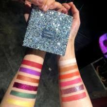 <b>12 color</b> eyeshadow <b>palette</b>
