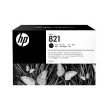 No. <b>821 Latex</b> Ink Cartridge <b>Black</b> - 400ml