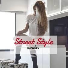 Street Style Rocks (streetstylerocks) on Pinterest