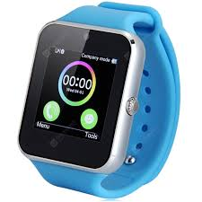 Newsday NW08 Blue Smart Watch Phone Sale, Price & Reviews ...