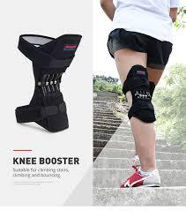 ALBREDA New <b>1pair</b> Sport <b>Spring</b> knee strap Mountain climbing ...