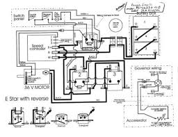 yamaha golf cart wiring diagram 48 volt the wiring diagram yamaha wiring diagrams here 039 s a g2a gas schematic since there isn