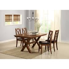 gardens naturals piece pub dining set better homes and gardens maddox crossing dining table brown