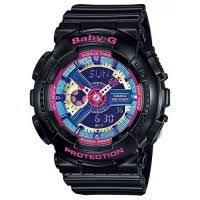 Наручные <b>часы CASIO</b> BABY-G <b>BA</b>-<b>112</b>-<b>1A</b>