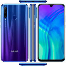 <b>Honor 10i</b> 128GB Phantom Blue Specifications & Price at Jarir KSA