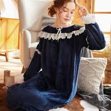2019 <b>Roseheart</b> Winter <b>Women Fashion</b> Pink Blue Sexy Sleepwear ...