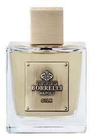 Luigi <b>Borrelli</b> Silk туалетная <b>вода</b> унисекс — отзывы и описание ...