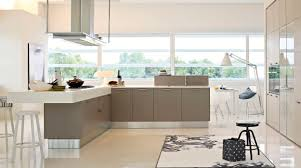 Laminate Kitchen Contemporary Kitchen Laminate Eko Pedini