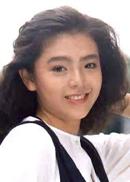 Naomi Morinaga. Rondeleux Anne série 1984/1985Capitaine Shaider (Annie) - morinaga_naomi