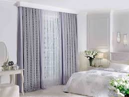 Modern Bedroom Curtains Bedroom Curtain Designs