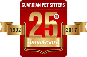 lost pet flyers guardian pet sitters 25 years anniversary