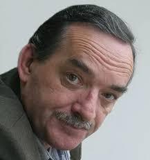 Олег Георгиевич <b>Петров</b>