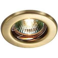 Точечные <b>светильники</b> с плафонами бронзы цвета – купить в ...