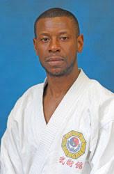David Sylvester 2nd Degree Black Belt. Awarded Black Belt: - sylvester_david