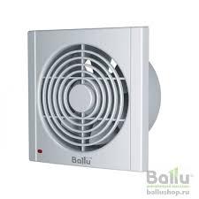<b>Вентилятор вытяжной Ballu Power</b> Flow PF-100T НС-1107568 ...