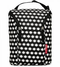 ROZETKA | <b>Термосумка Skip Hop Double</b> bottle bag Connect Dots ...