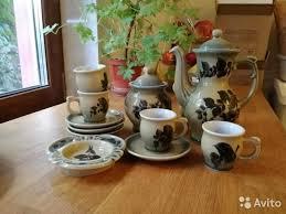 <b>Кофейный</b> сервиз - Для дома и дачи, Посуда и товары для кухни ...