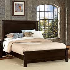 wood beds bedroom furniture