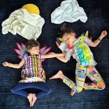 <b>Kid</b> Clothes that Inspire <b>Creativity</b>